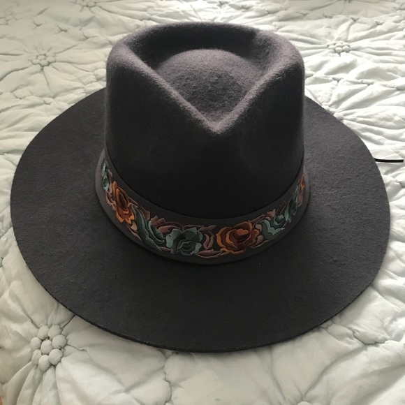 31c62a1f639 Lucky Brand Accessories - Women s Lucky Brand Felt Cowboy Hat